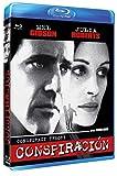 Conspiración BD 1997 Conspiracy Theory [Blu-ray]