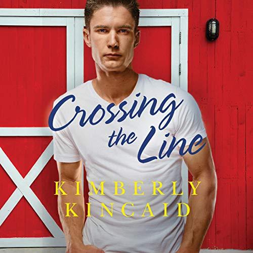 Crossing the Line Titelbild