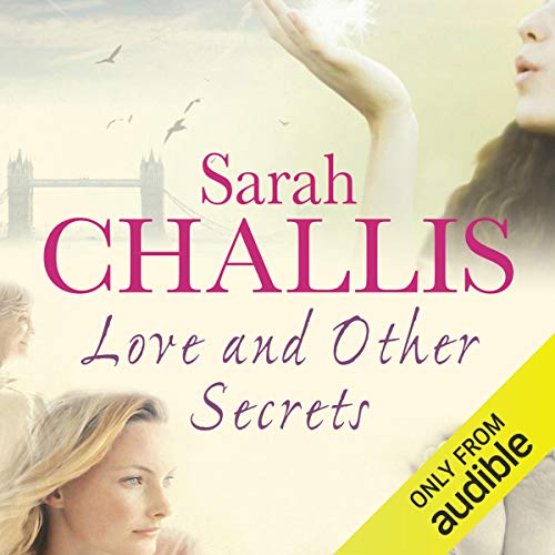 Love and Other Secrets cover art