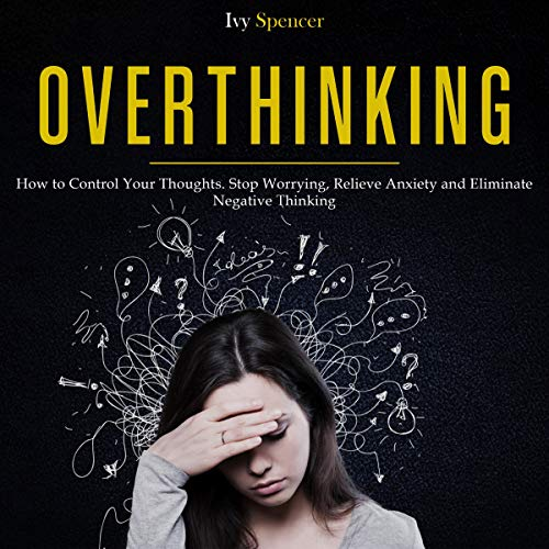 Overthinking cover art