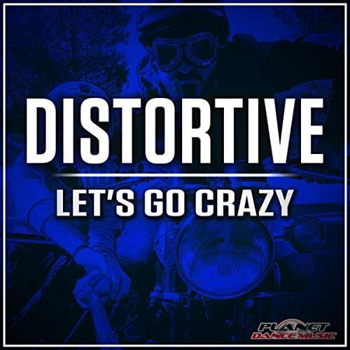 Distortive