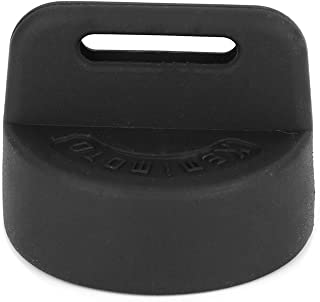Polaris Ignition Key Cover Key Switch Rubber Cover Key Boot Compatible with Polaris Sportsman Polaris RZR 1000 Scrambler Trail Boss Magnum ATV'S 2000-2017 5433534