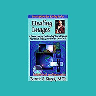 Healing Images cover art