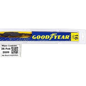 Amazon Com Rear Wiper Blade For 2002 2006 Gmc Envoy Reminder