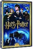 Harry Potter Y La Piedra Filosofal. Nueva Carátula [DVD]