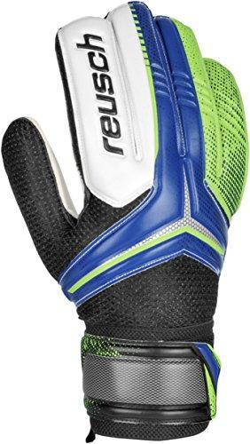 Reusch Soccer Receptor Goalkeeper Glove, 9, Pair