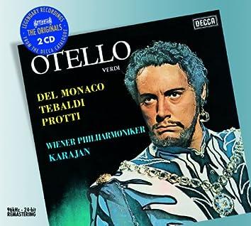 The Originals: Verdi: Otello
