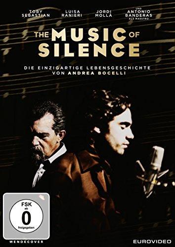 The Music of Silence (2017) ( La musica del silenzio )
