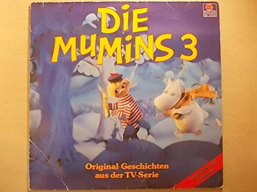Die Mumins 3 - Winter im Mumintal