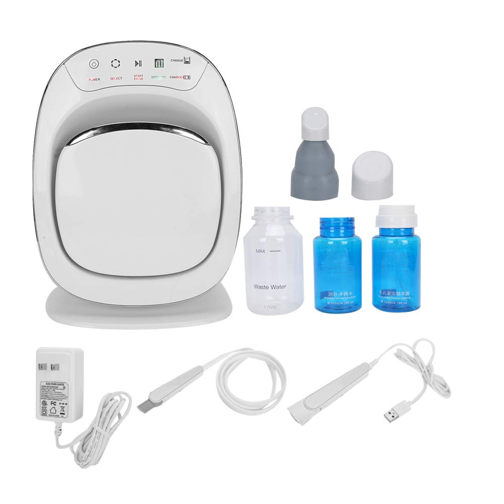 Light Skin Rejuvenation Machine Tool Suction Blackhead outlet 40% OFF Cheap Sale 100-240V
