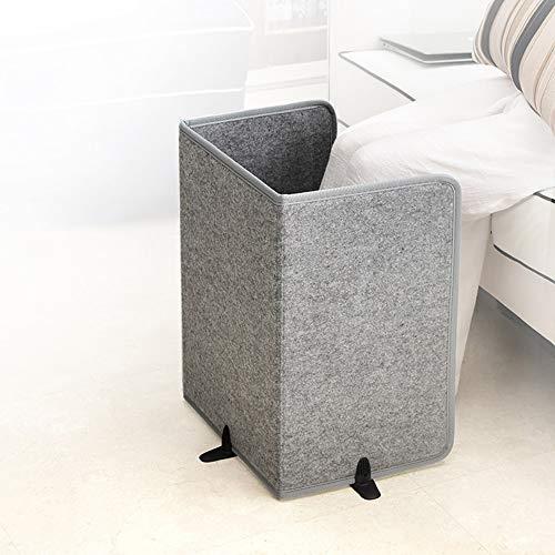 YEXIN Mini Tri-Fold Oficina Manta Vertical del cojín de calefacción Calefacción de...