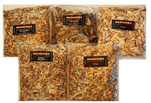 smokerholz24.de -  Bbq Smokerholz oder