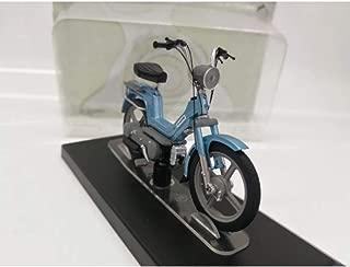 QLRL 1:18 Motocicleta Aleación Modelo Coche Die-Cast Metal Regalo de cumpleaños para niños Niños