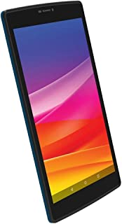 Micromax Canvas Tab P681 Tablet (8 inch, 16 GB, Wi-Fi + 3G LTE + Voice Calling), Grey
