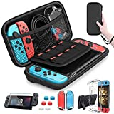 HEYSTOP Etui pour Nintendo Switc...