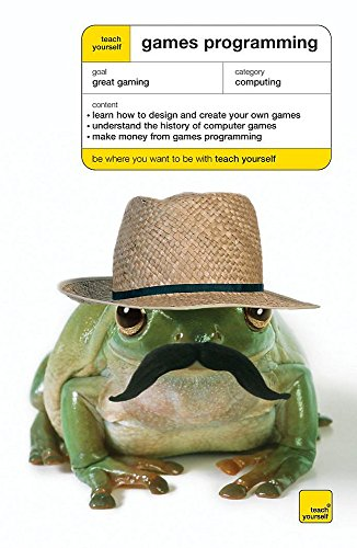 Teach Yourself Games Programming (Tyco)