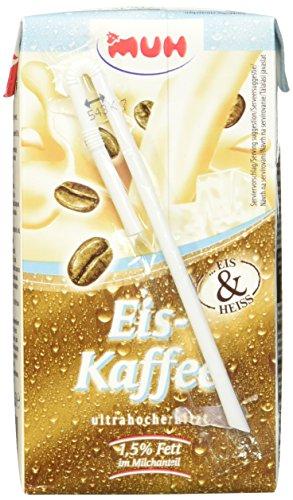 MUH H-Eiskaffee 1.5%, 500 ml