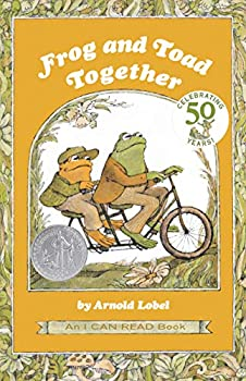 Paperback Frog and Toad Together (I Can Read Level 2) Book