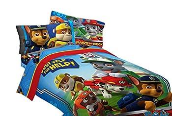 Nickelodeon PAW Patrol Ruff Ruff Rescue Microfiber Comforter Twin