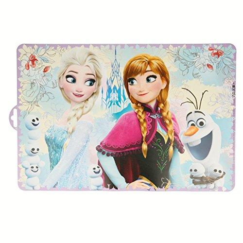 Générique - Set de Table Classic Frozen LA Reine des NEIGES Disney - Bureau Enfant Anniversaire - 193