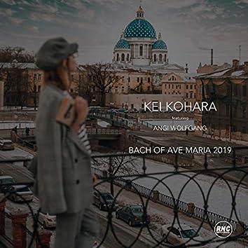 Bach of Ave Maria 2019 (feat. Angi Wolfgang)