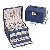 Immagine 2 scatola porta gioielli cofanetto portagioielli