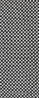 注染 手ぬぐい てぬぐい 日本製 約34×90cm 綿100% 総理生地 モダン (市松 ブラック)