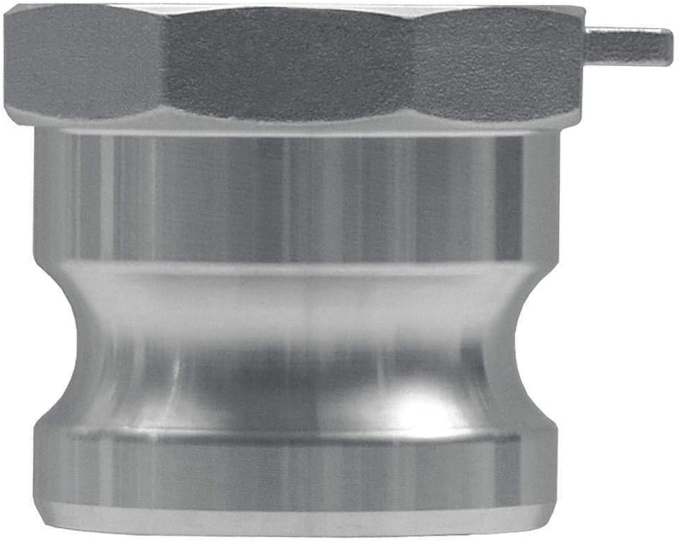 lowest price Cam and Groove Adapter 2