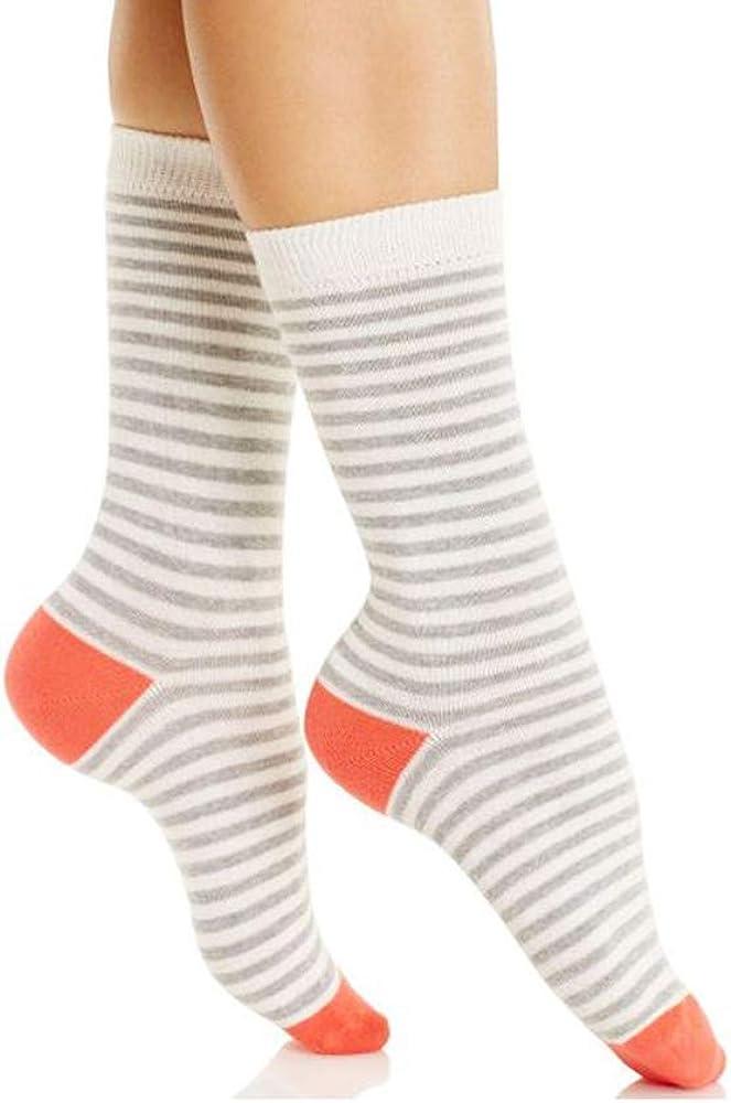 Hue Casual Crew Sock (Starfish)