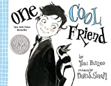 One Cool Friend by Toni Buzzeo, illustrated by David Small