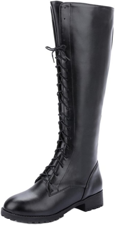 KemeKiss Women Classic Long Boots
