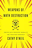 Weapons of Math Destruction - How Big Data Increases Inequality and Threatens Democracy