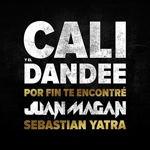 Cali y el Dandee feat. Juan Magán