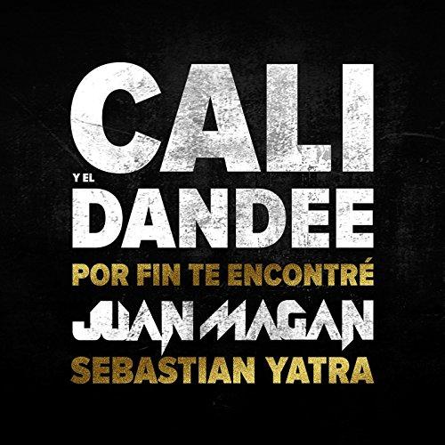Por Fin Te Encontré [feat. Juan Magán & Sebastián Yatra]