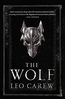 The Wolf (Under the Northern Sky, 1)