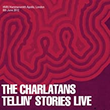 Tellin' Stories (Live)