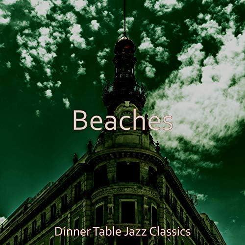 Dinner Table Jazz Classics