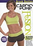 Cardio Pump Fusion DVD - Brook Benten - Region 0 Worldwide