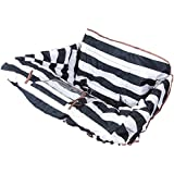 Lumiere Baby Shopping Cart Cover for Baby and Toddler - Universal Fit,