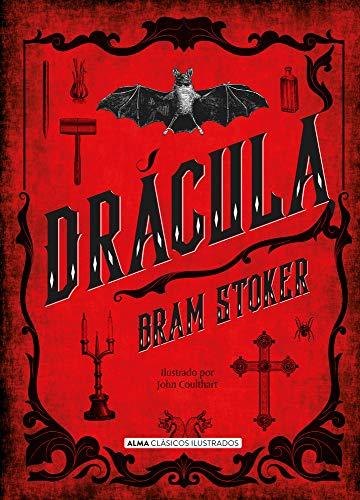 Drácula (Clásicos ilustrados)