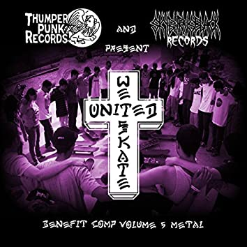 United We Skate, Vol. 5