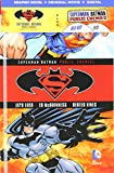 Superman/Batman: Public Enemies Book & DVD Set