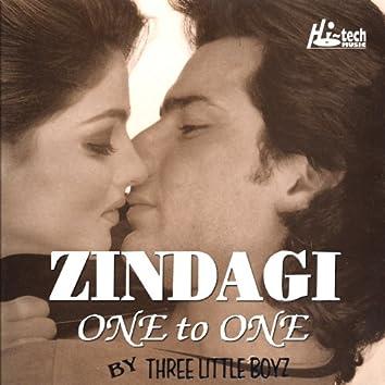 Zindagi One to One