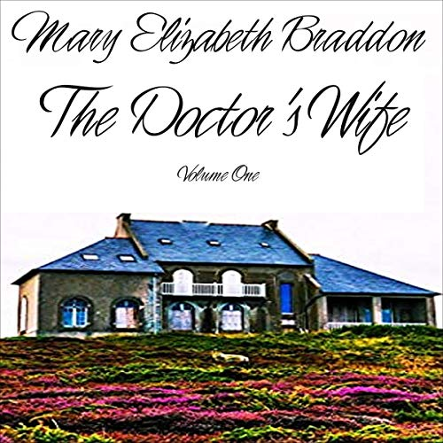 The Doctor's Wife: Volume 1 cover art
