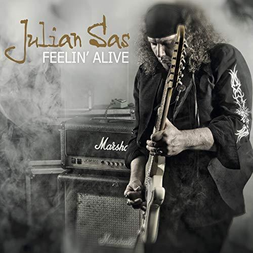 Feelin Alive