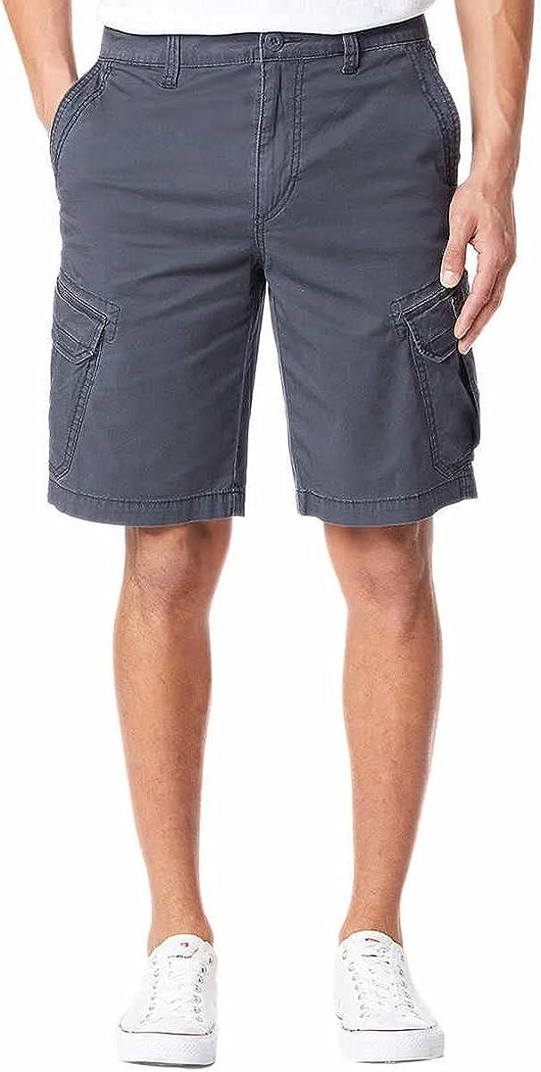 UNIONBAY Mens Ranking TOP8 Flex Daily bargain sale Waist Shorts Lightweight Cargo
