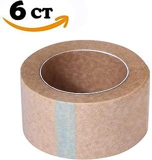 micropore tape tan
