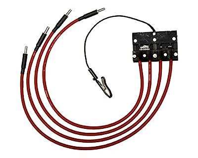Sierra International 18-8960 4-Wire Ignition Spark Tester by Teleflex