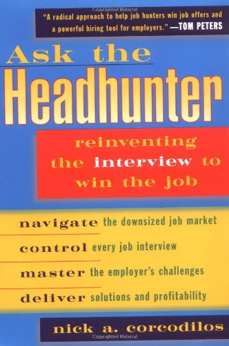Hevebook ask the headhunter reinventing the interview to win the easy you simply klick ask the headhunter reinventing the interview to win the job book download link on this page and you will be directed to the free fandeluxe Gallery