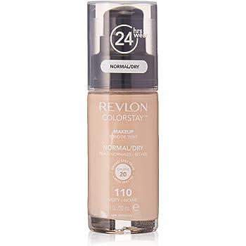 Revlon Colorstay - Maquillaje líquido para piel normal y seca